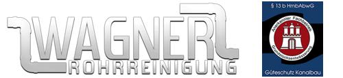 Rohrreinigung-Wagner Logo
